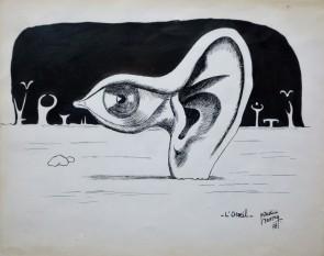 Non vedo e non sento, 1978