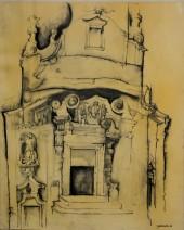 Barocco a Matera, 1963