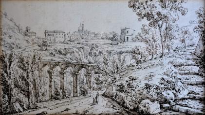 Il ponte di Cava