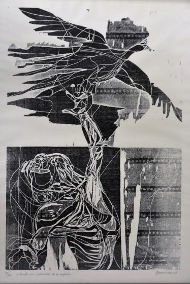 Tensione, 1965