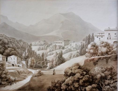 La Badia di Cava dei Tirreni