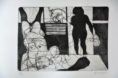 Amore e morte, 1965