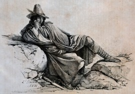 Brigante napoletano, 1831