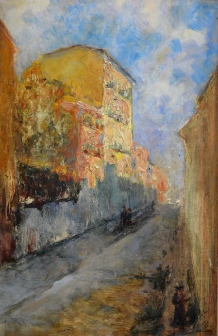 Periferia, 1916