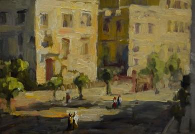Periferia, 1921