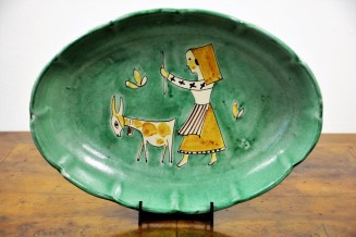 Fabbrica C.A.S. (Ceramiche Artistiche Solimene)
