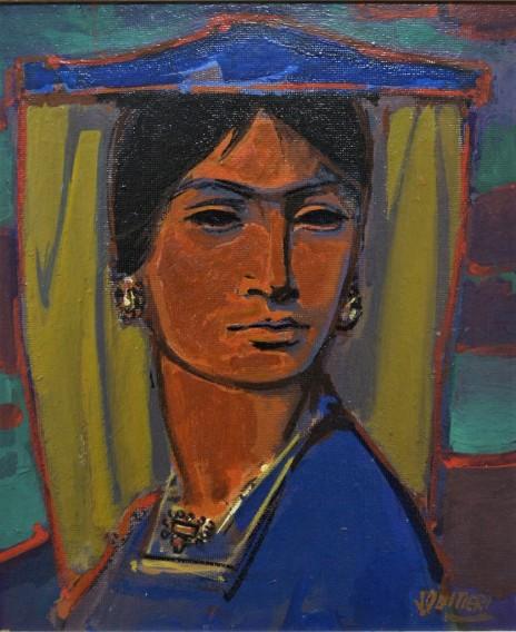 Rosalucia, fierezza lucana, 1975