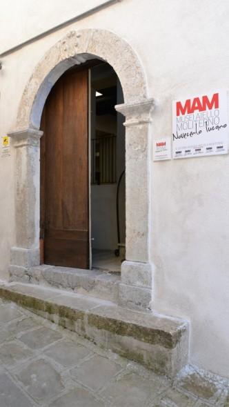 Novecento Lucano – esterno