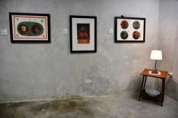 Novecento Lucano – interni