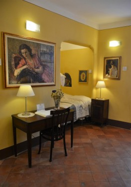 Casa Domenico Aiello - interno