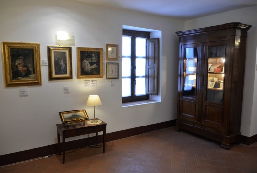 Casa Domenico Aiello - interno