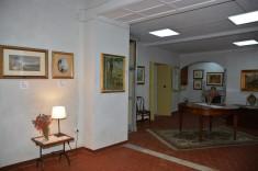 Palazzo Aiello 1786 Museo del Paesaggio - Primo piano.