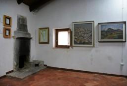 Palazzo Aiello 1786 Museo del Paesaggio - Terzo piano.