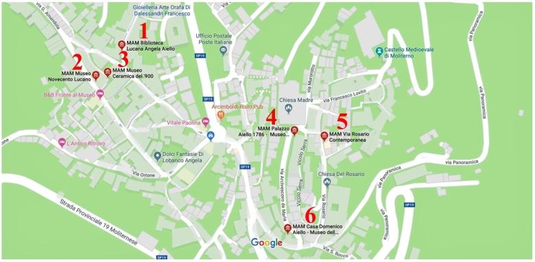 MAM - Google Maps 3A