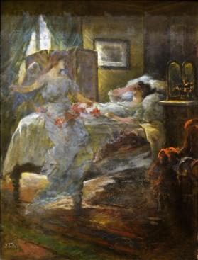 Il sogno, 1911